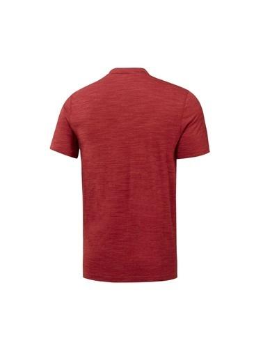 Reebok Baskılı Tişört Renkli